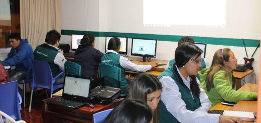 Estudiantes Ifescol Emp