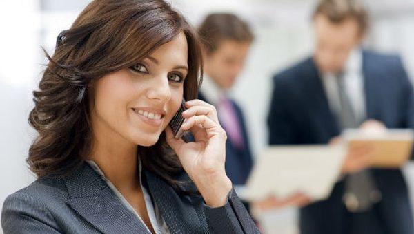 Secretariado en auxiliar contable